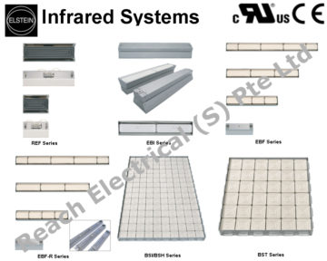 Infrared Systems