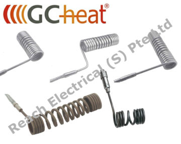 GC-Heat - Coil Heater
