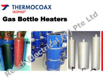 Gas Bottle Heaters