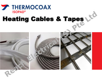 Heating Cables & Tapes