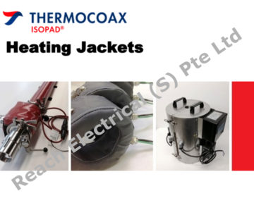 Heating Jackets