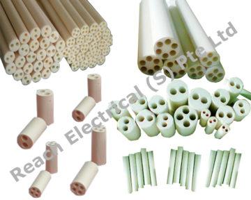 Thermocouple Ceramic Insulators