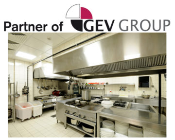 Partner of GEV Group