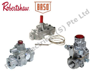 Safety Gas Valves