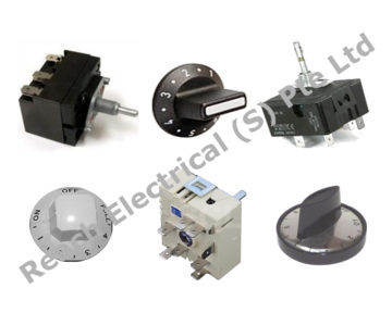 Simmerstats, Energy Regulators & Infinite Switches