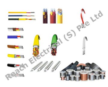 Thermocouple & RTD Cables or Extension Cables