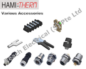 HAMITHERM Various Accessories