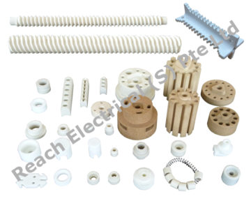 Technical Ceramics Components