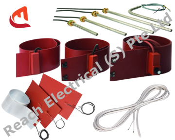 CF-Heating Products