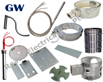 GW-Heating Products
