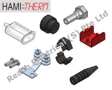 HAMITHERM Miniature Thermocouple Connector Accessories