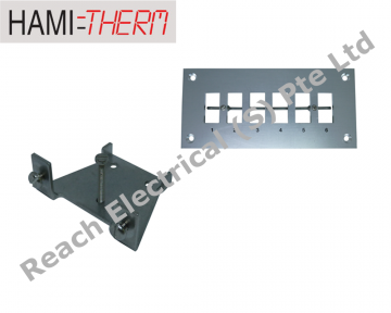 HAMITHERM Standard and Miniature Panel Insert Accessories